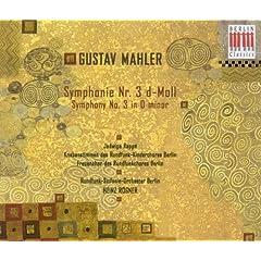 Symphony No. 3 in D minor: II. Ganz plotzlich gemachlich: Tempo di menuetto