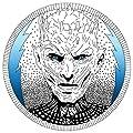 White Walker Frozen King Game of Thrones Sticker | Laptop, Car, Fridge, Wall Art Decal