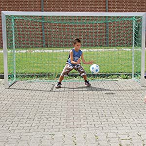 But de street soccer Sport-Thieme® transportable