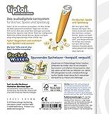 tiptoi® Dinosaurier (tiptoi® Pocket Wissen) hergestellt von Ravensburger Buchverlag
