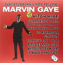 That Stubborn Kind of Fellow [Vinyl LP]