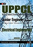 UPPCL (Uttar Pradesh Power Corporation Ltd.) Junior Engineer (Trainee) Electrical Engineering Recruitment Examination 2017