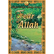 Fear of Allah (English Edition)
