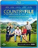 Countryfile - A Celebration of the Seasons [Blu-ray] [Import anglais]