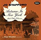 Autumn in New York and Other Classics