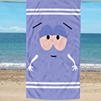 South Park Towelie Officially Licensed Beach Towel - Perfect for The Beach or Pool!