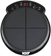 KAT Percussion KTMP1 - Multipad Percussion Modul