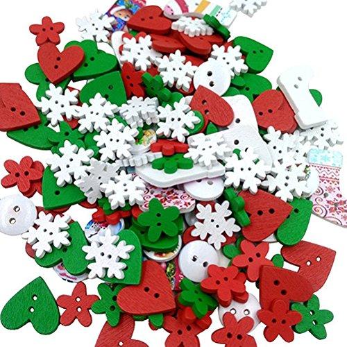e Scrapbooking Nähen und für DIY Craft (Weihnachten) ()