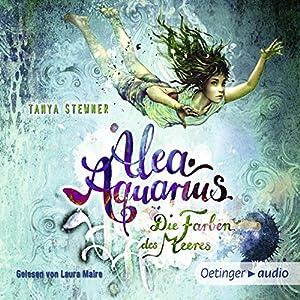 Die Farben des Meeres: Alea Aquarius 2