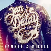 Hammer & Michel (Limited Edition inkl. MP3-Code) [Vinyl LP]