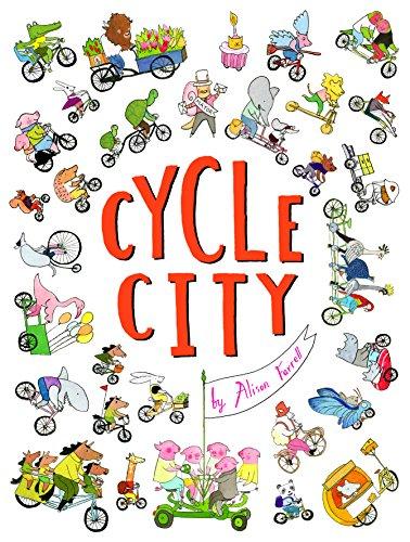 Cycle City (English Edition)