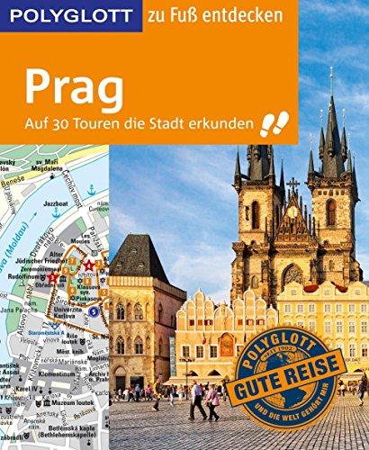 POLYGLOTT Reiseführer Prag zu Fuß entdecken: Auf 30 Touren die Stadt erkunden (POLYGLOTT zu Fuß entdecken) (Albert-statue)