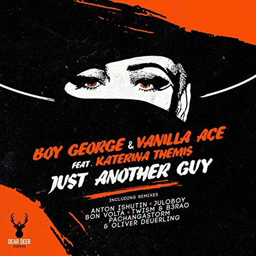 Just Another Guy (Remixes, Pt. 2)