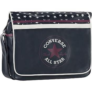 Converse Umhängetasche Starlight Schultertasche Notebook Laptop Tasche Deep  Well a9f85627d6150