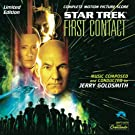 Star Trek 8 - First Contact (Limited Edition)