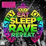 Eat, Sleep, Rave, Repeat (Calvin Harris Remix)