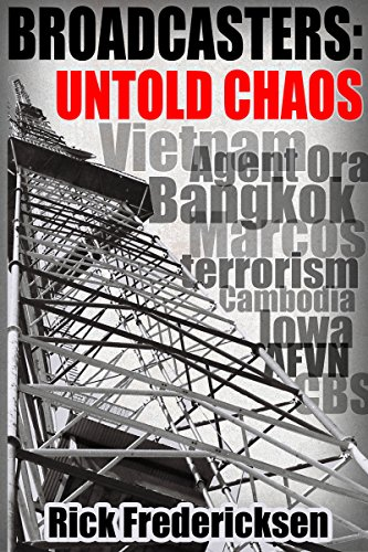 broadcasters-untold-chaos-english-edition