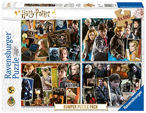 Ravensburger - Harry Potter 06832