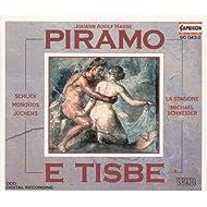 Hasse, J.A.: Piramo E Tisbe [Opera]