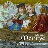 Medieval Music (Joyful Song and Dances)