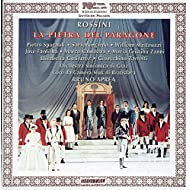 Rossini: La pietra del paragone (The Touchstone)