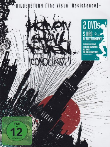 Heaven Shall Burn: Bildersturm - Iconoclast II (the visual resistance)