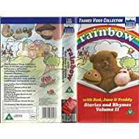 Rainbow: Stories & Rhymes, Vol. 2