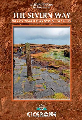 The Severn Way (Cicerone Guides)