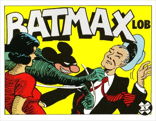 Batmax, numéro 27