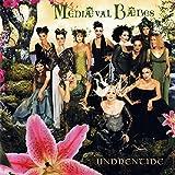 Anklicken zum Vergrößeren: Medieval baebes - Undrentide (Audio CD)