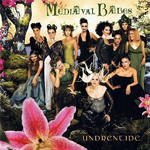 Medieval baebes - Undrentide (Audio CD)