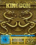 Kingdom - Limitiertes SteelBook (+ DVD) [Blu-ray]