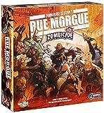 Zombicide Season 3 Rue Morgue Board Game