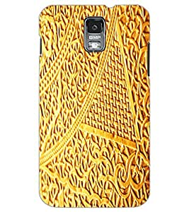 SAMSUNG GALAXY S5 DESIGN Back Cover by PRINTSWAG