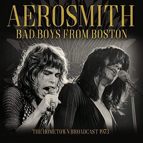 Bad Boys from Boston (Live)