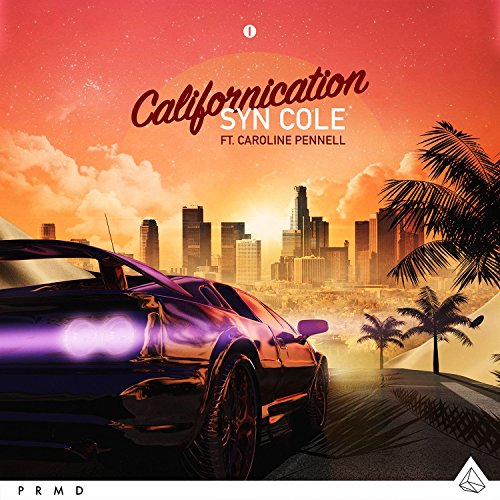 Californication (feat. Carolin...
