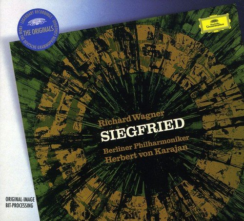 Wagner : Siegfried