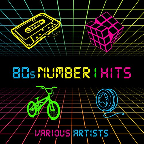 80s Number 1 Hits