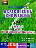 A2Z Objective Agriculture Knowledge Part II