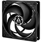 ARCTIC ACFAN00118A P12 - 120 mm Ventola per PC, Ventola Silenziosa per CPU, Ventola Ottimizzata per la Pressione Statica…