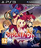 Cheapest Disgaea D2 A Brighter Darkness on PlayStation 3