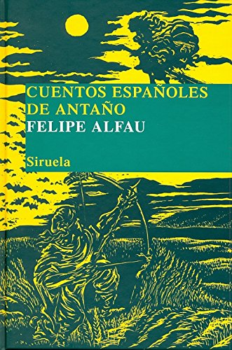 Cuentos espanoles de antano / Old Tales from Spain Cover Image
