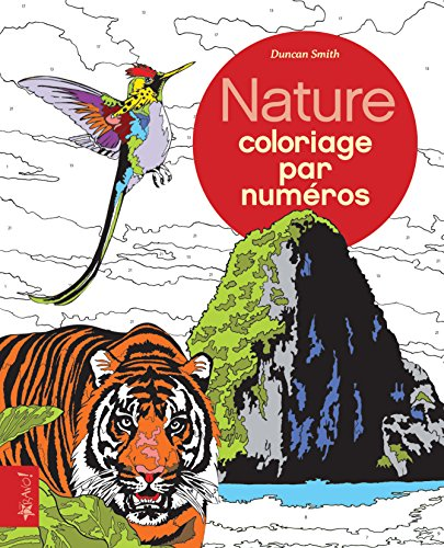 Nature par From Bravo Editions