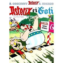 Asterix e i goti (Astérix Italien)