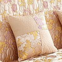 Cojines del sofá hacia atrás Por almohada lumbar en la cama Amortiguador de la silla de la oficina del-F 40x40cm(16x16inch)