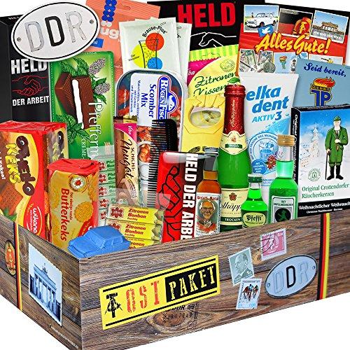 Ost-Männer 24er Geschenkbox für Männer