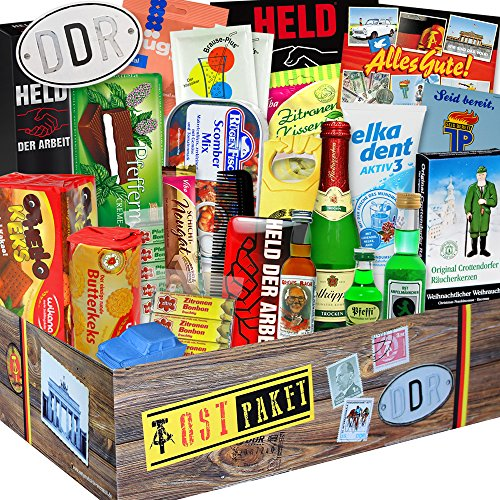 Männer 24er Geschenkbox für Männer
