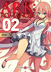 Ark:Romancer Edition simple Tome 2