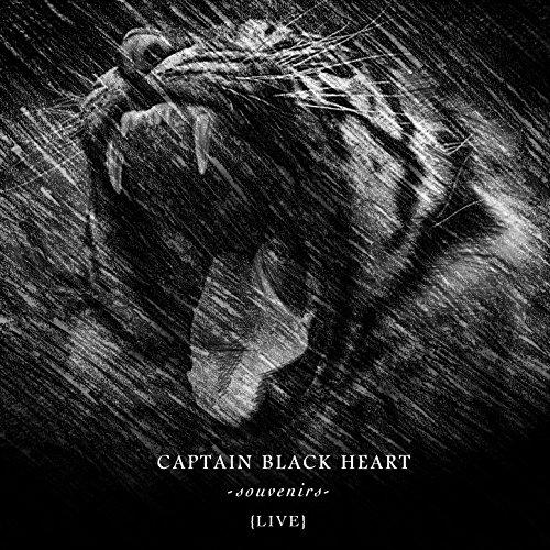 (Captain Black Heart)