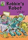 Robbie's Robot (Froglets)
